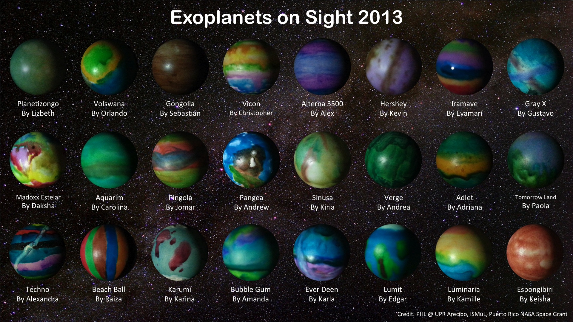 There Are Now Officially Over 1000 Confirmed Exoplanets